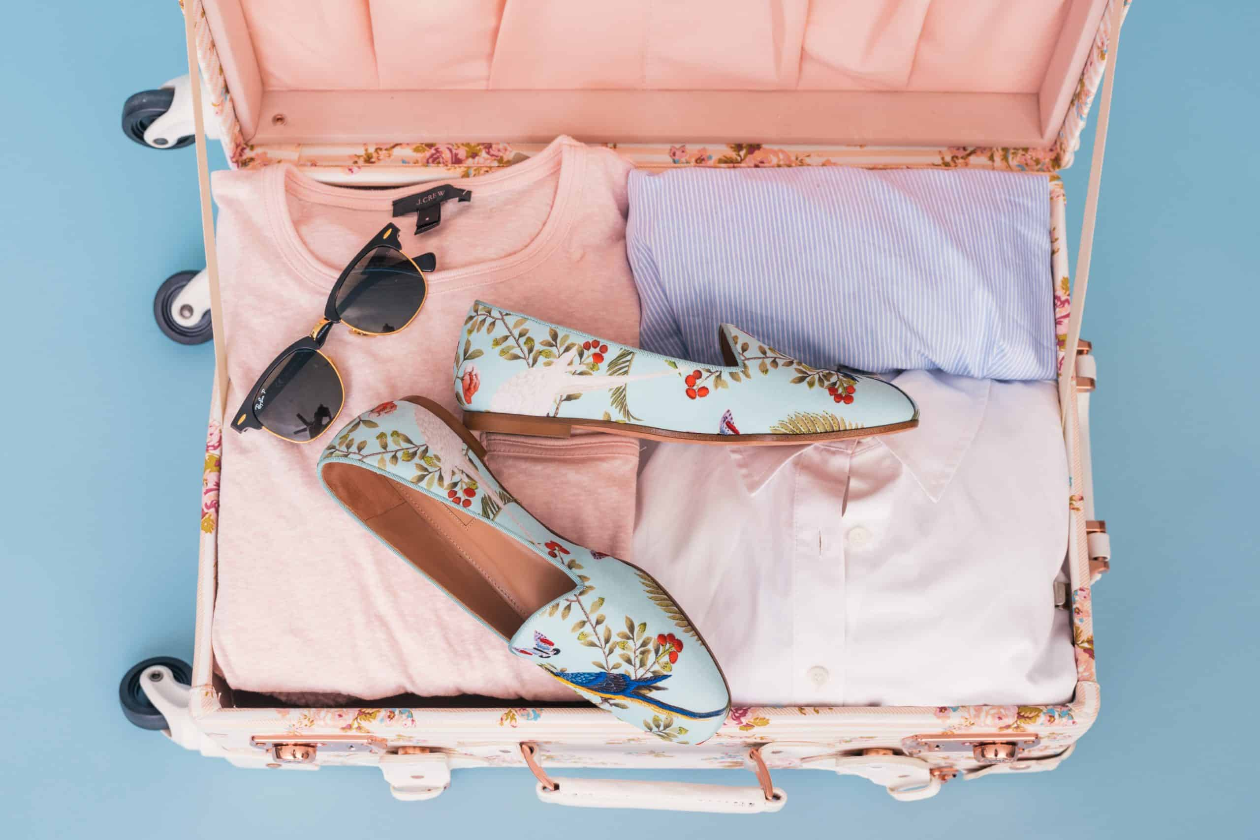 The best travel insurance will cover you for lost or delayed luggage